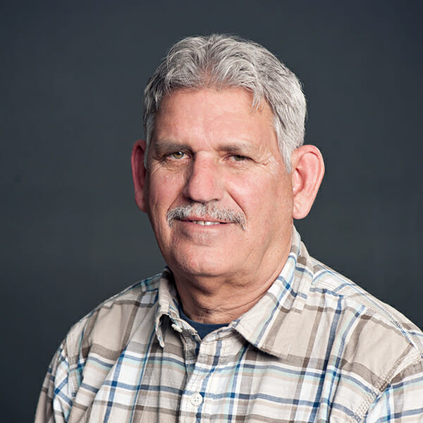 Bob VanBourgondien