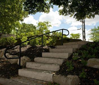 Clintonville Park, Columbus, Ohio